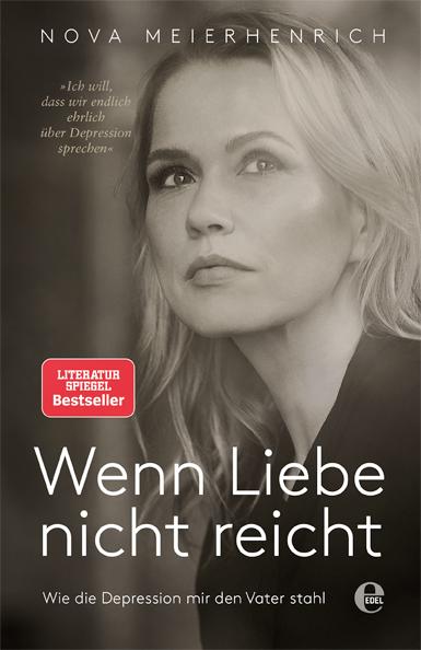 """Cover von """"Wenn Liebe nicht reicht"""""""