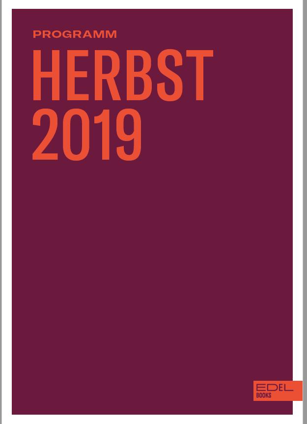 Pressevorschau Herbst 2019