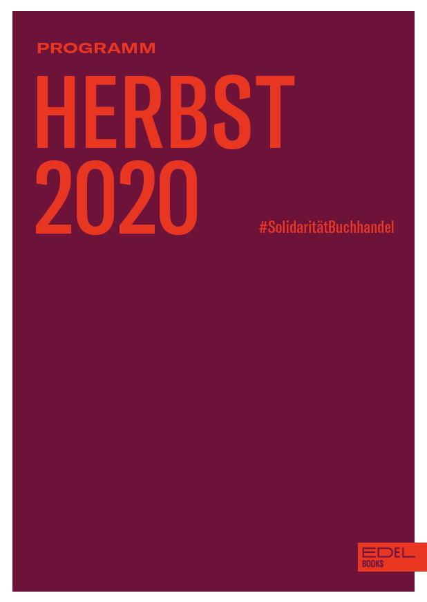 Pressevorschau Herbst 2020